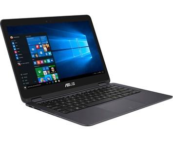 ASUS Zenbook Flip UX360CA C4159T Sylskarp 13,3 laptop med
