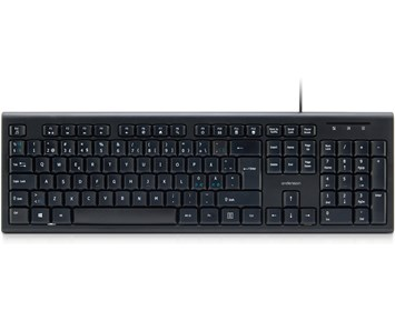 Best pris på Andersson IDK 2.0 (Nordic) Tastatur