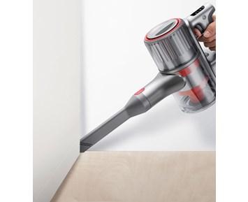 Stilig, lett og meget brukervennlig støvsuger. Kjøp XIAOMI