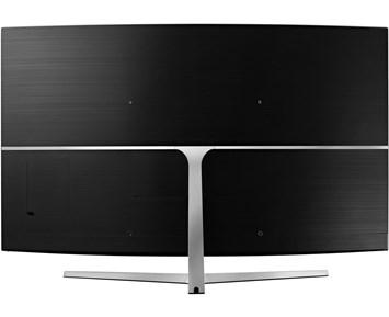 samsung ue55mu9005txxc buet 55 premium 4k ultra hd tv med utmerket bilde. Black Bedroom Furniture Sets. Home Design Ideas
