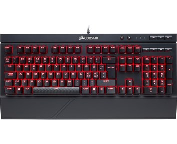 Corsair Gaming K68 Cherry MX Red