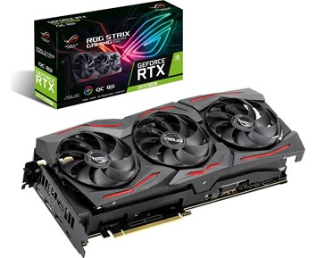 ASUS GeForce RTX 2070 SUPER Strix Gaming OC 8GB