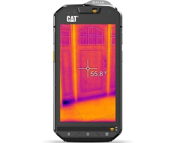 CAT S60 Black Dual Sim