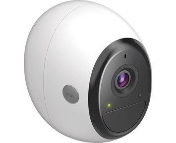 D-Link Wire-Free Camera DCS-2800LH