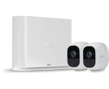 Arlo Pro 2 – 2 Wire-Free HD Security Cameras (VMS4230P)