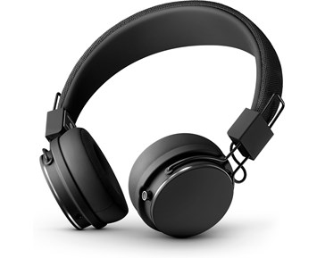 Urbanears Plattan II Wireless - Black 3.0