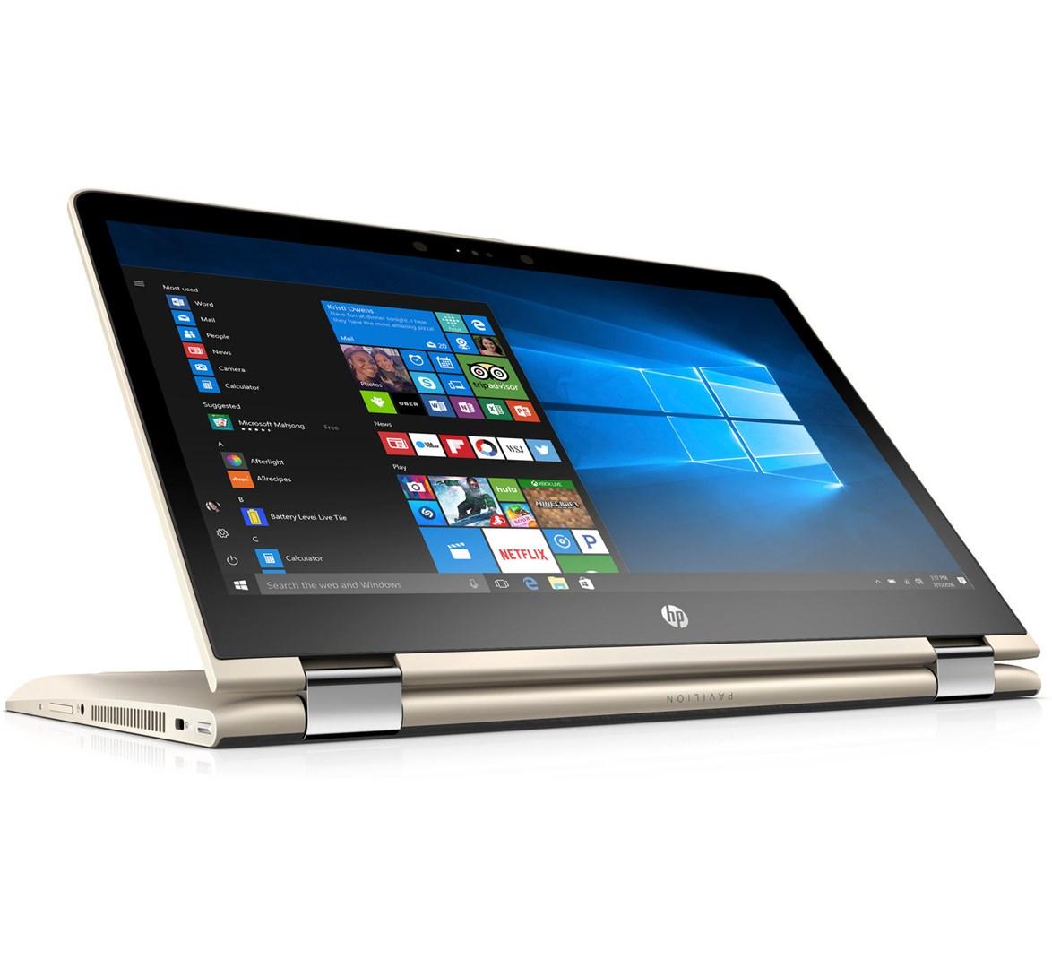 HP Pavillion X360 14-ba009no