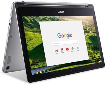 Bilde av Acer Chromebook R 13 Cb5-312t-k36q