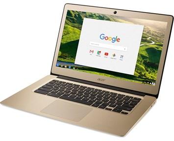 Bilde av Acer Chromebook Cb3-431-c488
