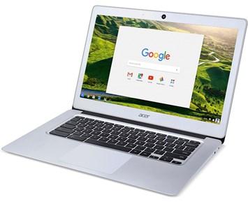 Bilde av Acer Chromebook Cb3-431-c5hb