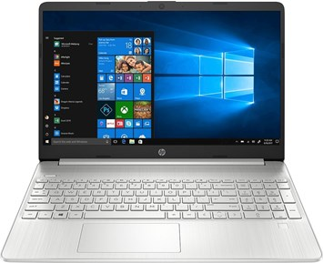 HP 15s-eq0093no