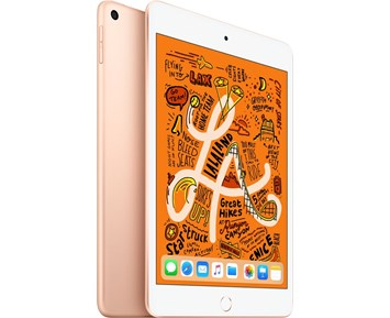 Apple iPad mini Wi-Fi 256GB Gold 2019