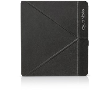 Kobo SleepCover Case with stand for Kobo Forma - Black