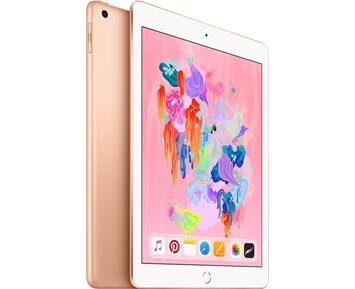 3f2119c3b Apple iPad (2018) Wi-Fi 32GB Gold