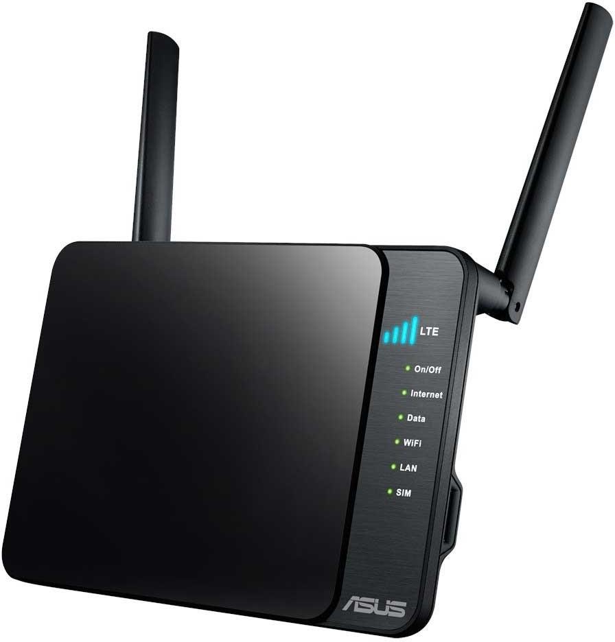 Mobilt bredbånd router 4g