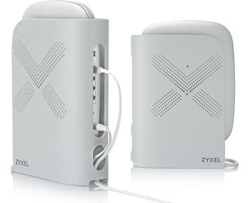 ZyXEL Multy Plus - Mesh WiFi System AC3000 Tri-Band (2-Pack)