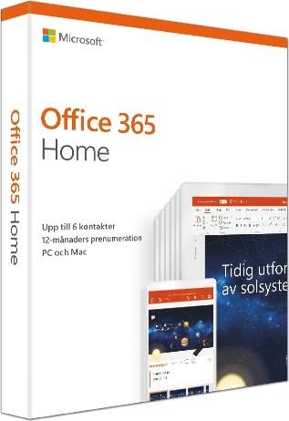 Microsoft Office Home Premium 365 - Maison Design - Edfos.com