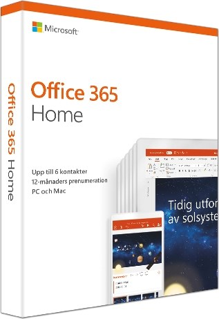microsoft office 365 home premium microsoft office 365 home premium for fem ulike brukere. Black Bedroom Furniture Sets. Home Design Ideas