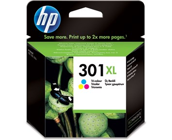 HP 301XL Color