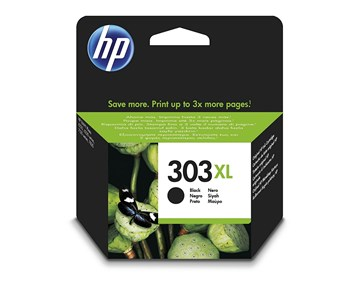 HP 303XL Black Original Ink