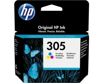 HP 305 Tri-colour