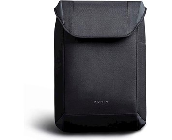 KORIN ClickPack X Anti-theft backpack 15,6