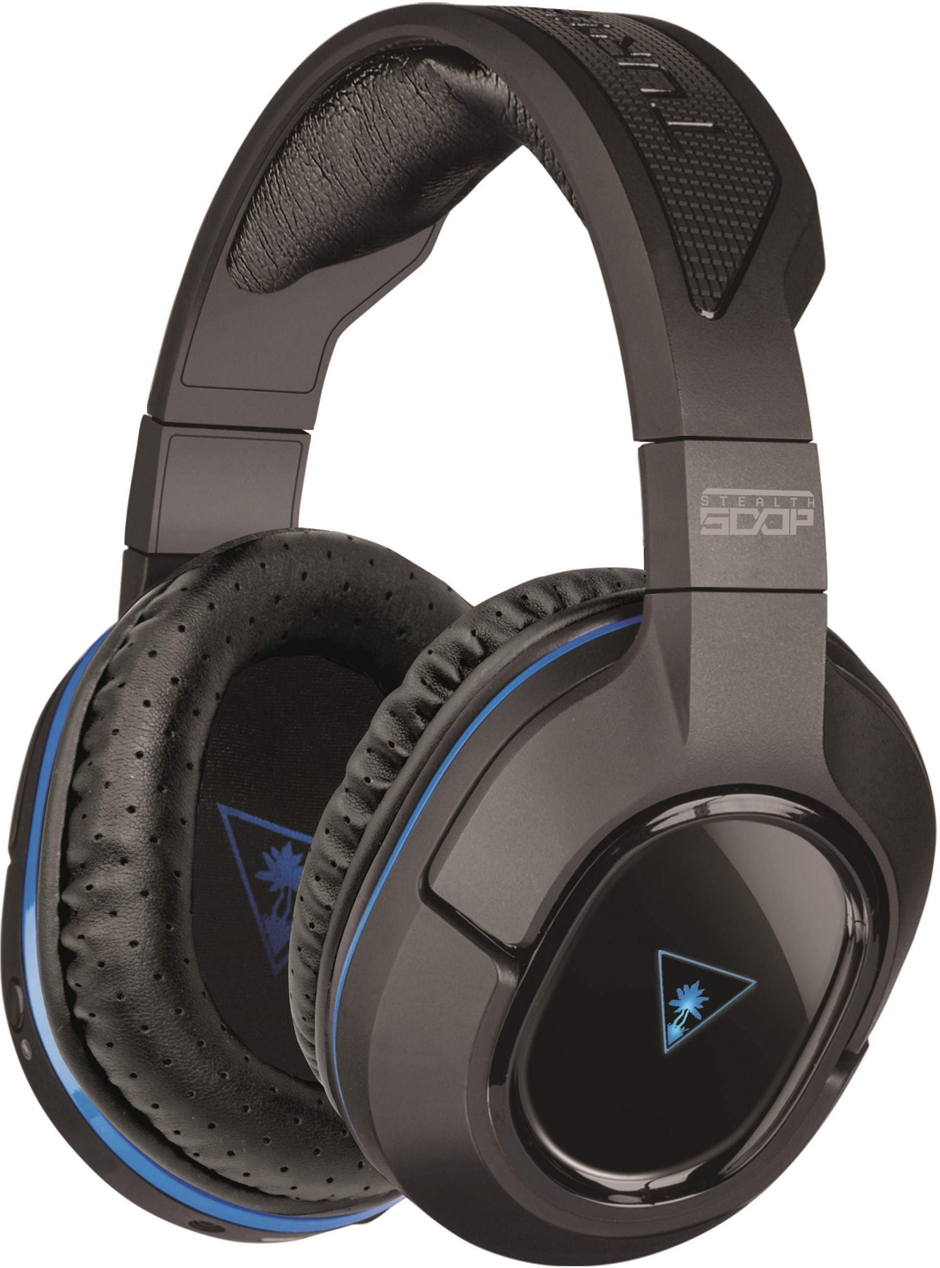 turtle beach stealth 500p headset ps4 ps3 tr dl st. Black Bedroom Furniture Sets. Home Design Ideas