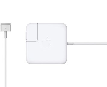 Apple 45 W MagSafe 2-strömadapter