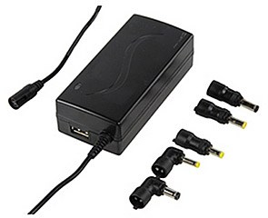 HP strømadapter 45 watt Kabler og tilkobling PC og
