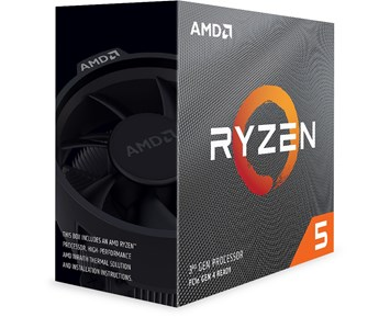 AMD Ryzen 5 - 3600 3.6GHz