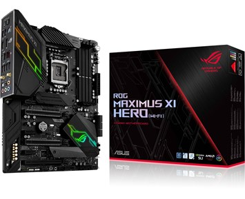 ASUS ROG Maximus XI Hero WIFI
