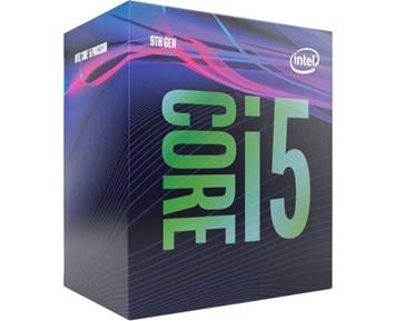 Intel I5 9400f Box Cpu, Prozessor, 6-core, Mit Lüfter, Coffee Lake Ohne Igpu