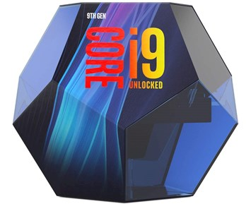 Intel Core i9-9900K 3,6GHz