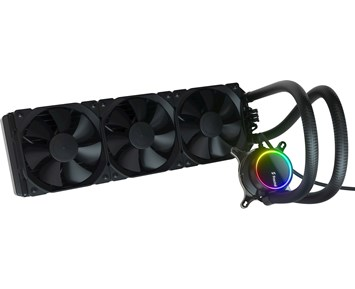 Sony Ericsson Fractal Design Celsius+ S36 Dynamic Water Cooling