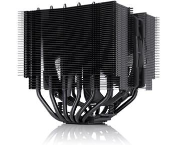 Sony Ericsson Noctua NH-D15S chromax.black