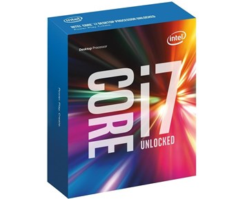 Intel Core i7-6700K 4,0Ghz