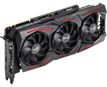 ASUS GeForce RTX 2070 Super ROG Strix Gaming Advanced 8GB