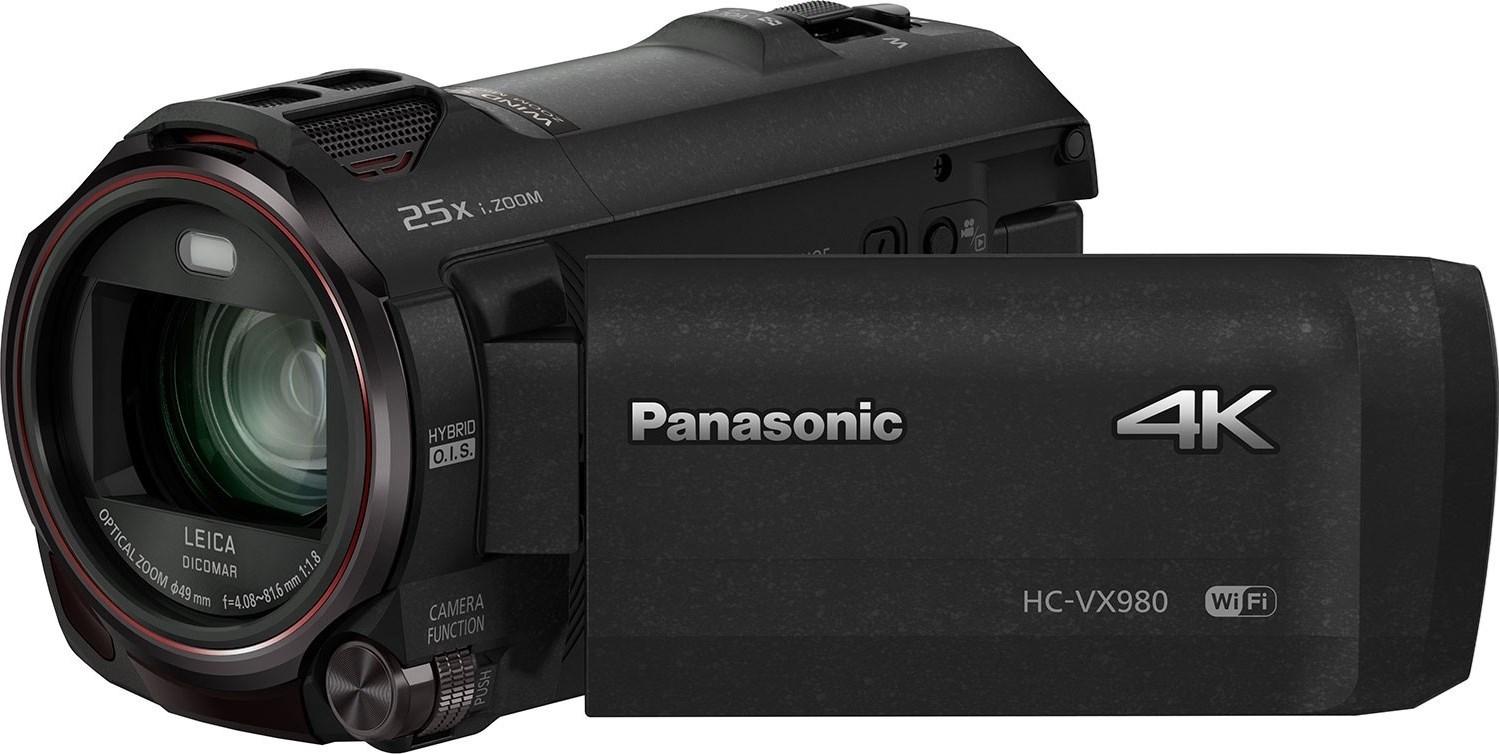 kamera videoeffekter
