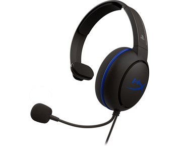 HyperX Cloud Chat Headset PS4