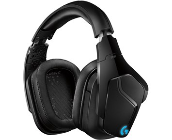 Logitech G935 Wireless 7.1 Surround Sound