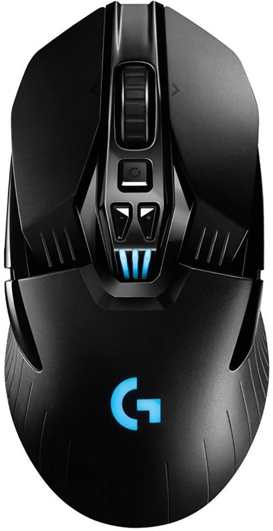 Logitech G903 Lightspeed trådløs gaming mus Mus og