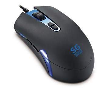 Mission SG GGM 2.1 Optical Gaming Mouse