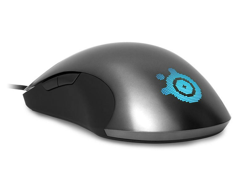 SteelSeries Sensei Wireless Gaming Mouse | Multicom