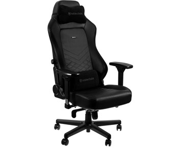 Noblechairs HERO Series Black