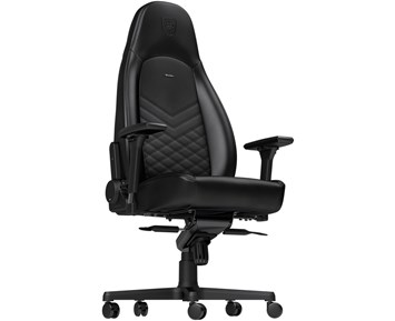 Noblechairs ICON Faux Leather black