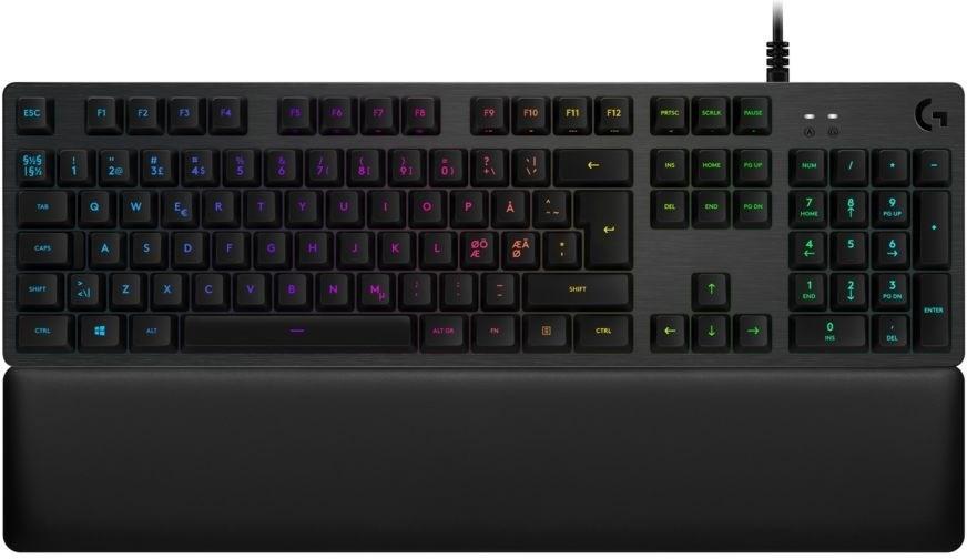 Pro Keyboard Prissøk Gir deg laveste pris