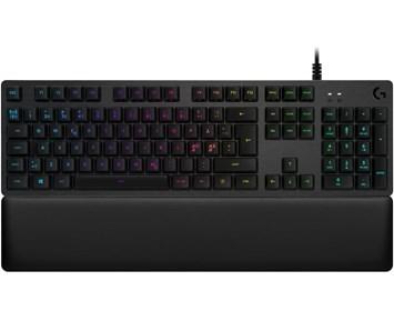 Best pris på Corsair Gaming K70 LUX Cherry MX Brown (Nordic