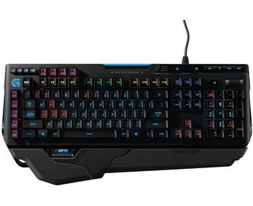 Logitech G910 Orion Spark gamingtastatur   Multicom