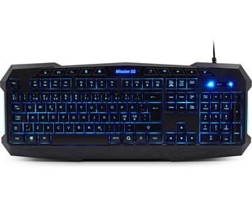 Mission SG GGK 1.5 Gaming Keyboard