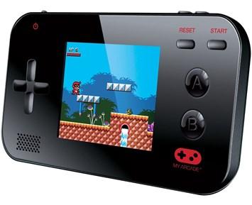 Dreamgear Arcade Portable 220 in 1